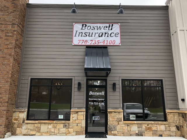 Boswell Insurance